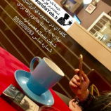استخدام باریستا خانم و آقا در موکا کافه
